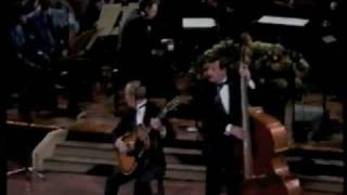 Smothers Brothers : Poor Wandering One/Dueling Banjos