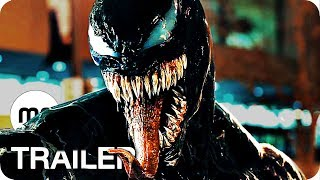 Venom Trailer Deutsch German (20 HD