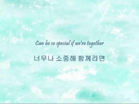 DBSK - 마법의 성 (Magic Castle) [Han & Eng]