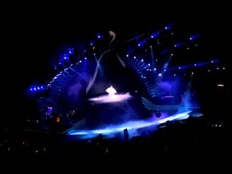 范瑋琪 - 我們的紀念日 Love & Fan Fan 演唱會 13/1/2013