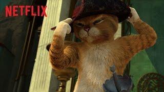 Les aventures du chat potté saison 1 :  bande-annonce VO