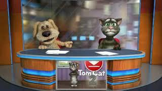 Tom et Ben news tf1 tfou