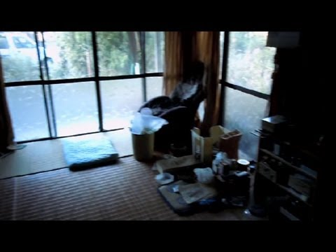Renovating the Old Japanese House - Main Bedroom