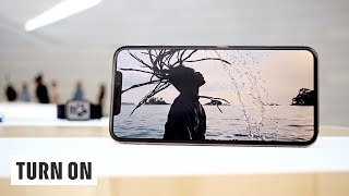 iPhone XS, XS Max & XR im Hands-On nach der Apple-Keynote 2018