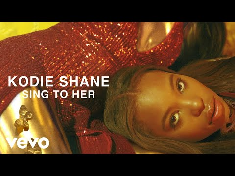 Kodie Shane - Sing to Her (Official Audio)