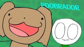 Poobrador - Parry Gripp Music Video
