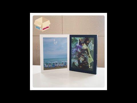 1theK Unboxing(원덕후의 언박싱): BTOB(비투비) _ 11TH MINI ALBUM 'THIS IS US'