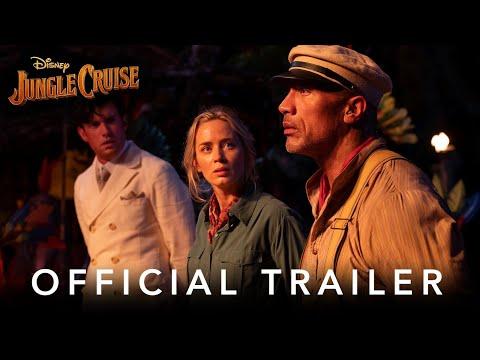 Disney's Jungle Cruise ผจญภัยล่องป่ามหัศจรรย์ l ตัวอย่างสุดท้าย (Official ซับไทย)