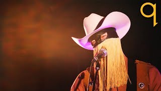 Orville Peck - Turn To Hate (LIVE)