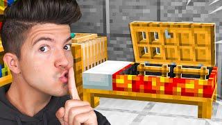 I Found 4 More SECRETS about PrestonPlayz! - Minecraft