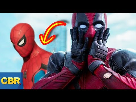 10 Things About Deadpool That Everybody Gets Wrong
