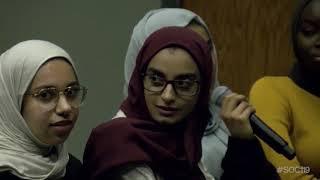 """How Do Muslim Women View Western Clothing?"" - #SOC119"