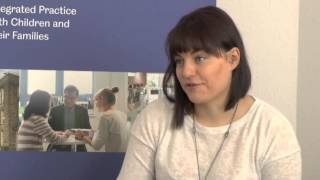 The social side of Masters degree study - video