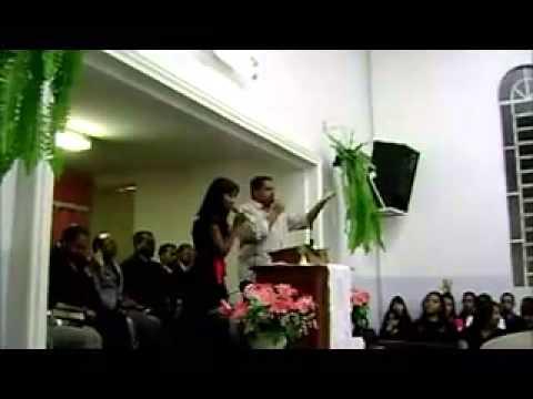 Baixar HORA DO MILAGRE: Simone Oste e Anderson Bastos/ ELAINE DE JESUS e ANDERSON SILVA