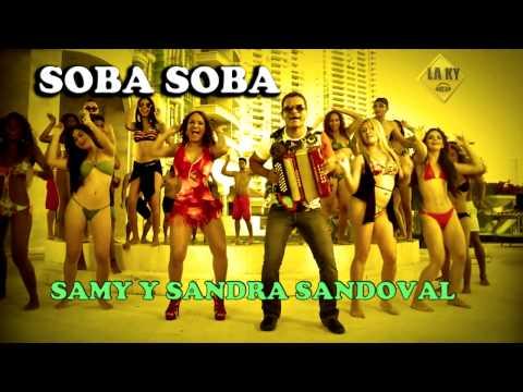 Soba Soba Samy Sandra Sandoval