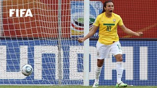 Marta picks her TOP 3 GOALS