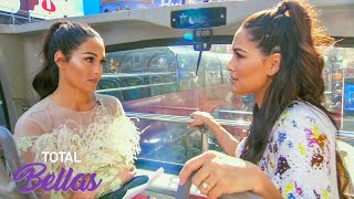 Brie isn't excited for Evolution Week: Total Bellas Preview Clip, March 17, 2019
