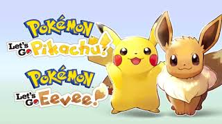 10 Hours Lavender Town Theme - Pokemon Let's Go Pikachu & Eevee Music Extended