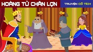 HOÀNG TỬ CHĂN LỢN | Chuyen Co Tich | Truyện cổ Tích Việt Nam Hay Nhất