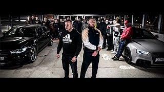 Kizo feat. Bonus RPK - HEAVYWEIGHT (prod.2K x Michał Graczyk)