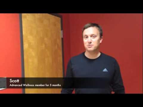 Scott - Advanced Wellness Testimonial