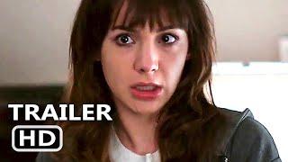 BANANA SPLIT 2020 Movie Trailer