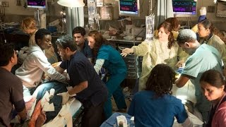 Code Black - First Look