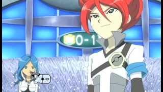 Inazuma Eleven S2 61 - Le Match Décisif! Genesis première partie