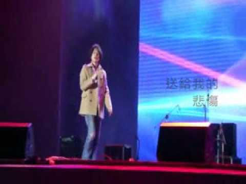 陳傑瑞 我不相信 2012台中燈會 圓滿劇場