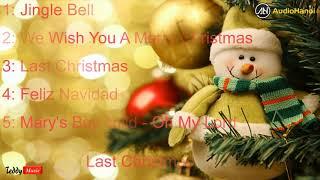 Những ca khúc Noel Tiếng Anh Hay Nhất  2018