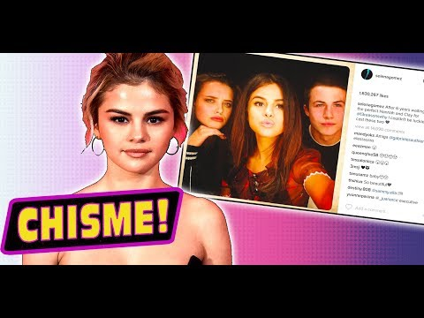 ¿Demandan a Selena Gomez por '13 Reasons Why'?