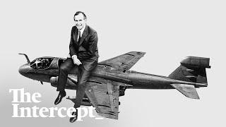 George H.W. Bush, American War Criminal