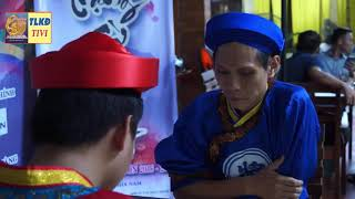 Trạng cờ đất Việt 2016-2017 : Phan Trọng Tín ( Clb Kỳ Hội quán ) vs Diệp Khai Nguyên ( Tp HCM )