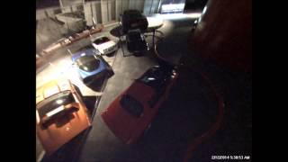 В автомузее Кентукки под землю провалились раритетные автомобили