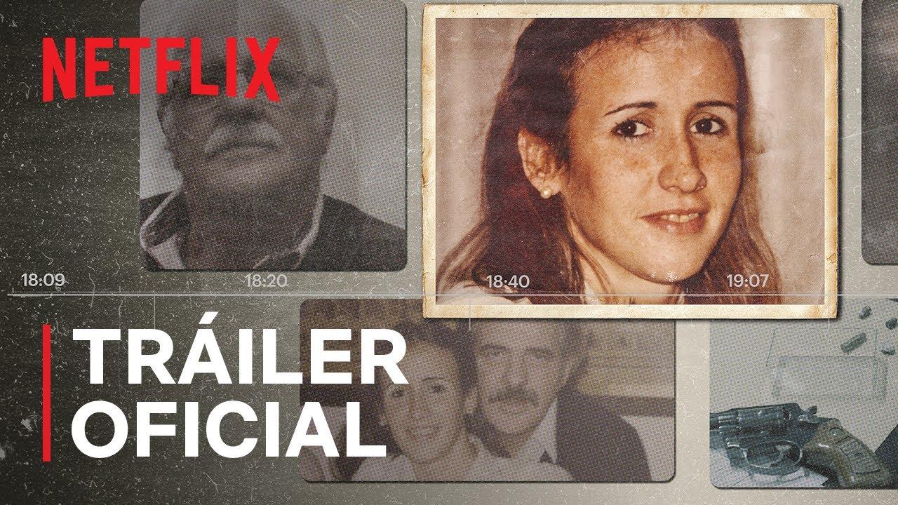 Trailer de Carmel: ¿Quién mató a María Marta?