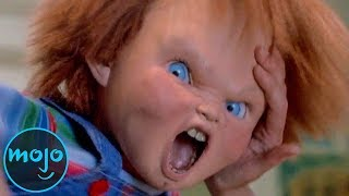 Top 10 Funniest Chucky Moments