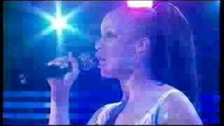 Lucia Evans 2006