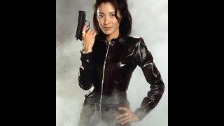 Nữ Sát Thủ - phim xã hội đen của Dương Tử Quỳnh