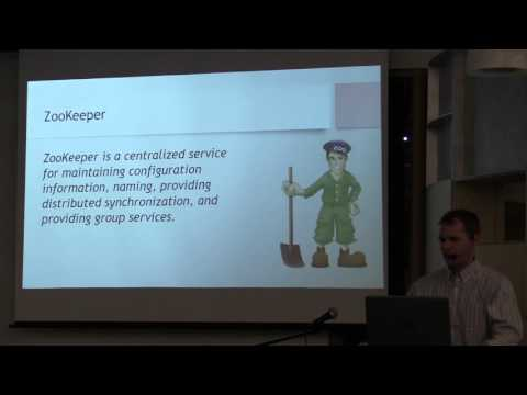 Sitecore User Group New England - Sitecore with Solr Cloud