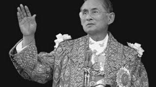 MY TRIBUTE TO HIS MAJESTY KING BHUMIBOL ADULYADEJ OF THAILAND - การทุ่มเทของพ่อหลวงแห่งแผ่นดิน