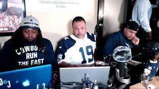 First round of 2019 NFL Draft Live Stream with E2, Cowboys Jobu, MAF, and DMV