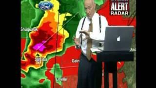April 15, 2011 ABC 33/40 Coverage Part 1