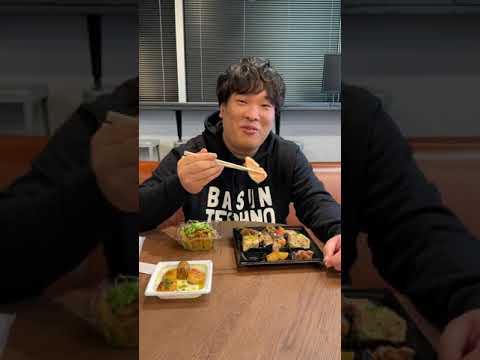 岡崎体育とバーチャル食事デート体験⑦