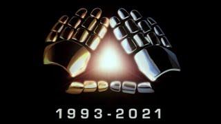 Daft Punk Tribute Video (1993-2021)