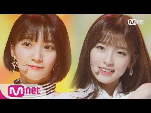 [OH MY GIRL - Love O'clock] Special Stage | M COUNTDOWN 180222 EP.559