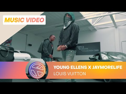 Young Ellens & JayMoreLife - Louis Vuitton
