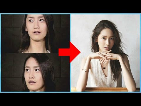 20 most shocking Kpop Female Idols Transfomations