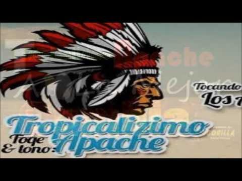 APACHE VIEJITAS  (en vivo)