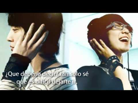 Park Shin Hye (박신혜) - Without Words (말도 없이) / Spanish Cover