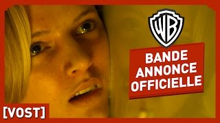 Contagion :  bande-annonce 1 VOST